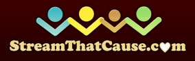 Stream That Cause Logo