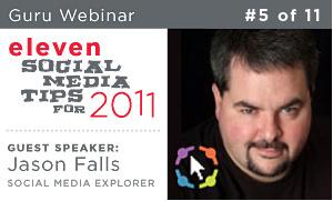 Jason Falls Netbase Webinar - Pulling Insights From Data