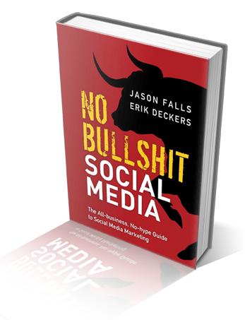 No Bullshit Social Media