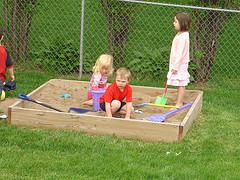 Sandbox Fun