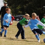 The Youth Soccer Match Guide To Social Media Strategy