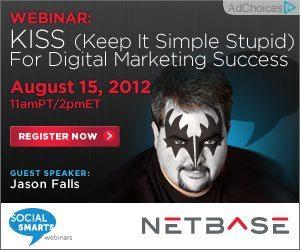 KISS Method of Digital Marketing