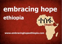 Embracing Hope Ethiopia logo