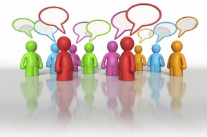 Internal Social Network