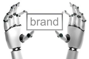 Brand Robot