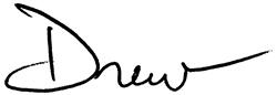 Drew Neisser - CEO Renegade LLC