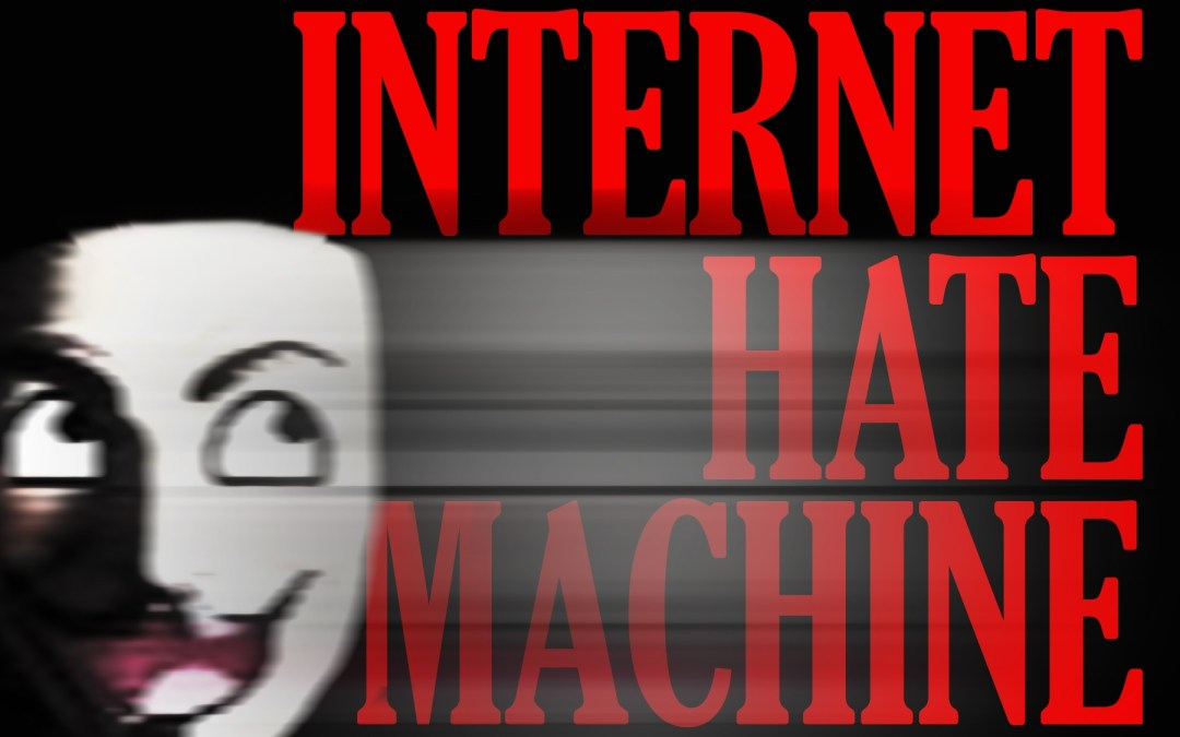 Forrest Courtney Jamison of Iowa and Felix Pantaleon of New York Use the Name Internet Hate Machine to Attack Sandy Hook Parent Lenny Pozner