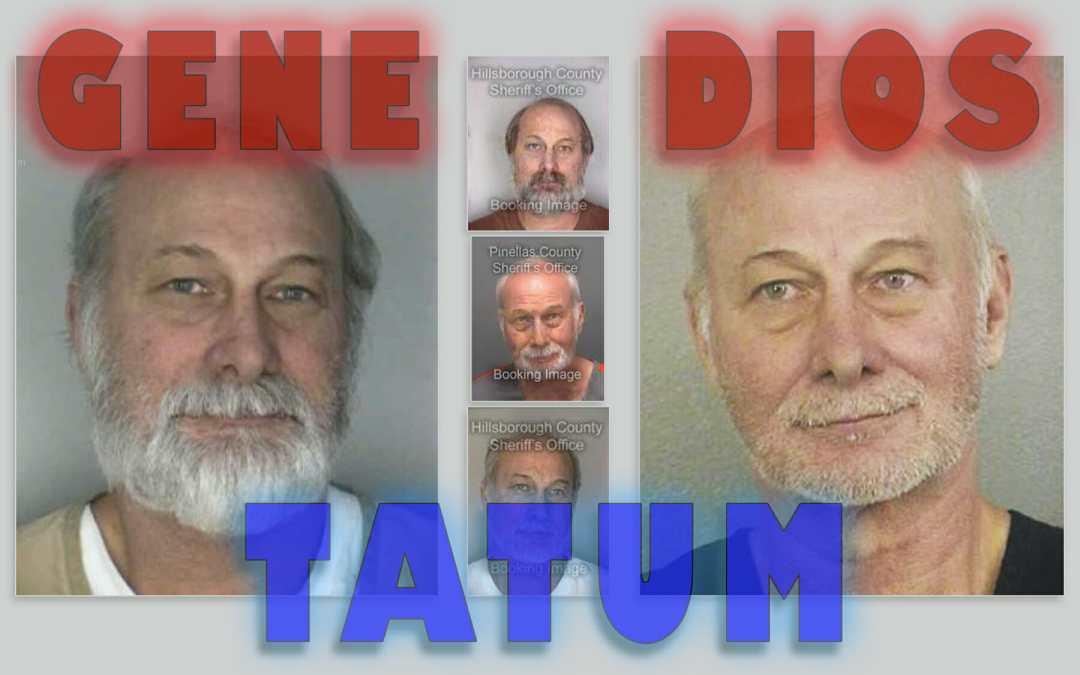 TATUM, DOIS GENE  6959 Pinehurst Dr  Spring Hill, Florida  34606