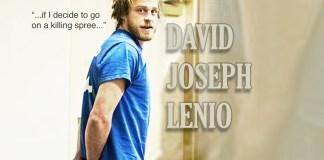 David Joseph Lenio PsychicDogTalk