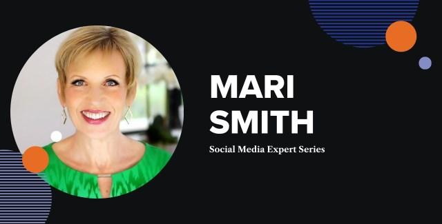 SMT Expert Series - Mari Smith