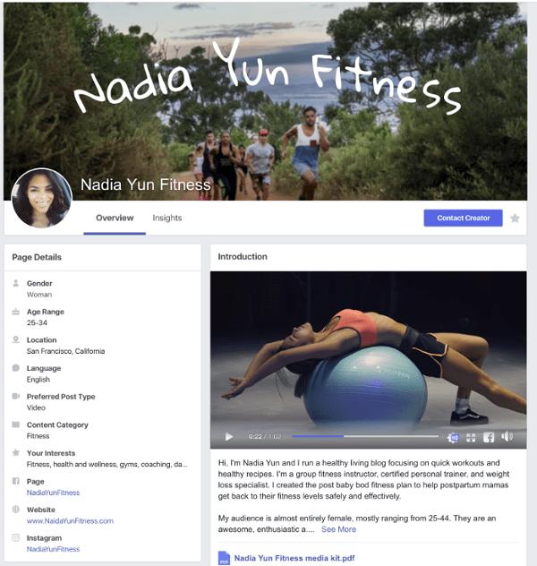 Facebook công bố nền tảng 'Quản lý Collabs thương hiệu' để kết nối các Influencers với thương hiệu | Truyền thông xã hội hôm nay