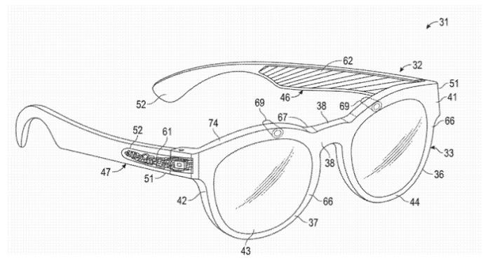 Spectacles 4 de Snapchat