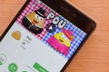 Pou, una redefinición del tamagotchi y otras mascotas virtuales, suma casi 700 millones de descargas en Android