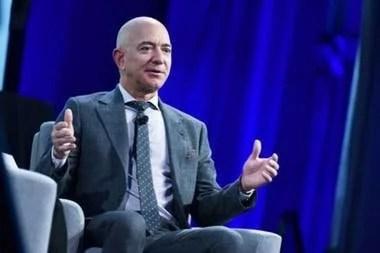 Jeff Bezos ganó US$13.000 millones en un día de pandemia