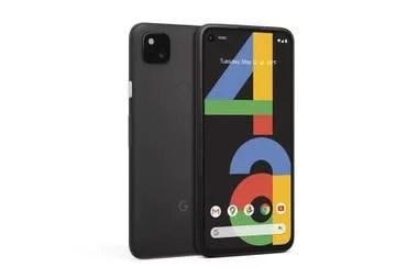 El Pixel 4A de Google se posiciona como un modelo que ofrece buenas prestaciones con un competitivo precio de 349 dólares