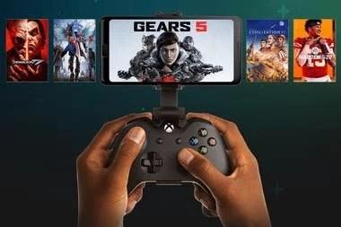 Project xCloud lleva los juegos de Xbox y Windows 10 a los dispositivos con Android