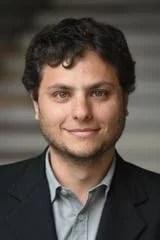 Ariel Seidler, director del Observatorio Web del Congreso Judío Latinoamericano