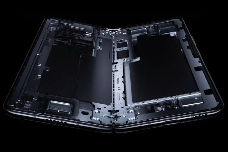 Para Xiaomi, el desafío estaba en lograr que el equipo se mantuviera refrigerado tanto cuando está abierto como cuando está cerrado