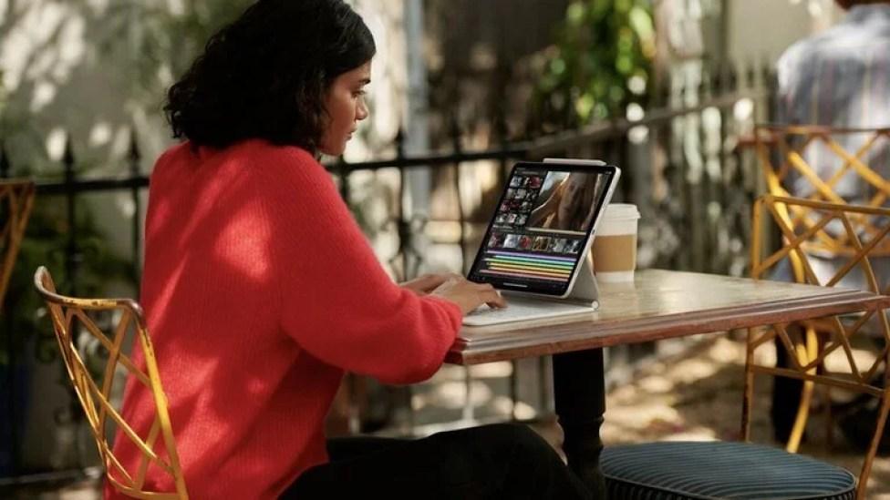 El nuevo iPad Pro contará con el chip M1 y conectividad 5G