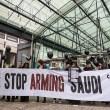 armi italiane arabia saudita