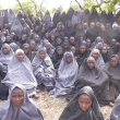 Bring back our girls boko haram chibouk