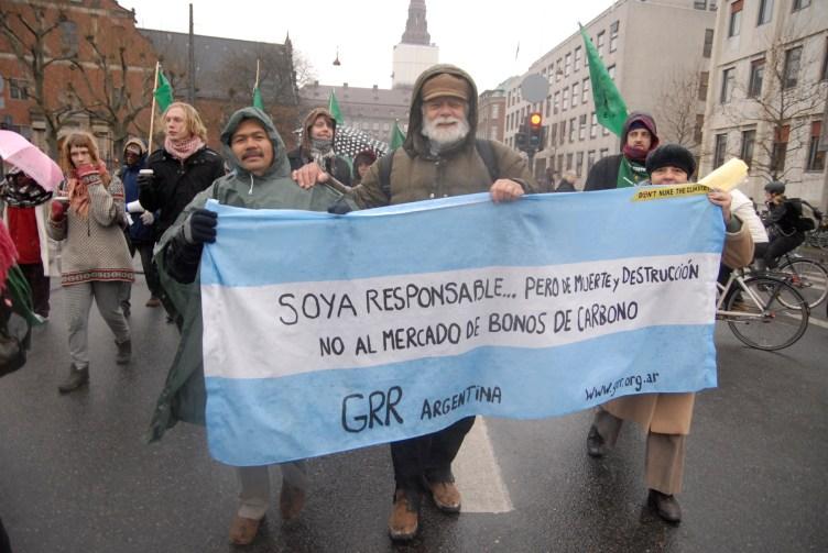 popolazioni originarie argentina