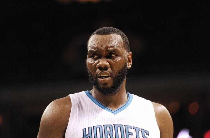 NBA Player Jefferson Banned for Drug Violation