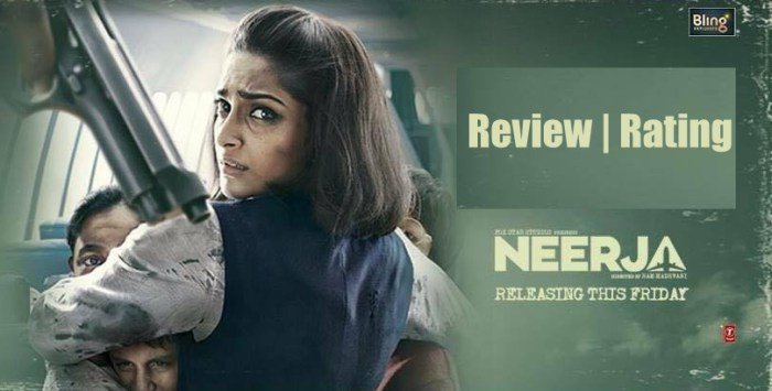 'Neerja' gets stronghold at box office