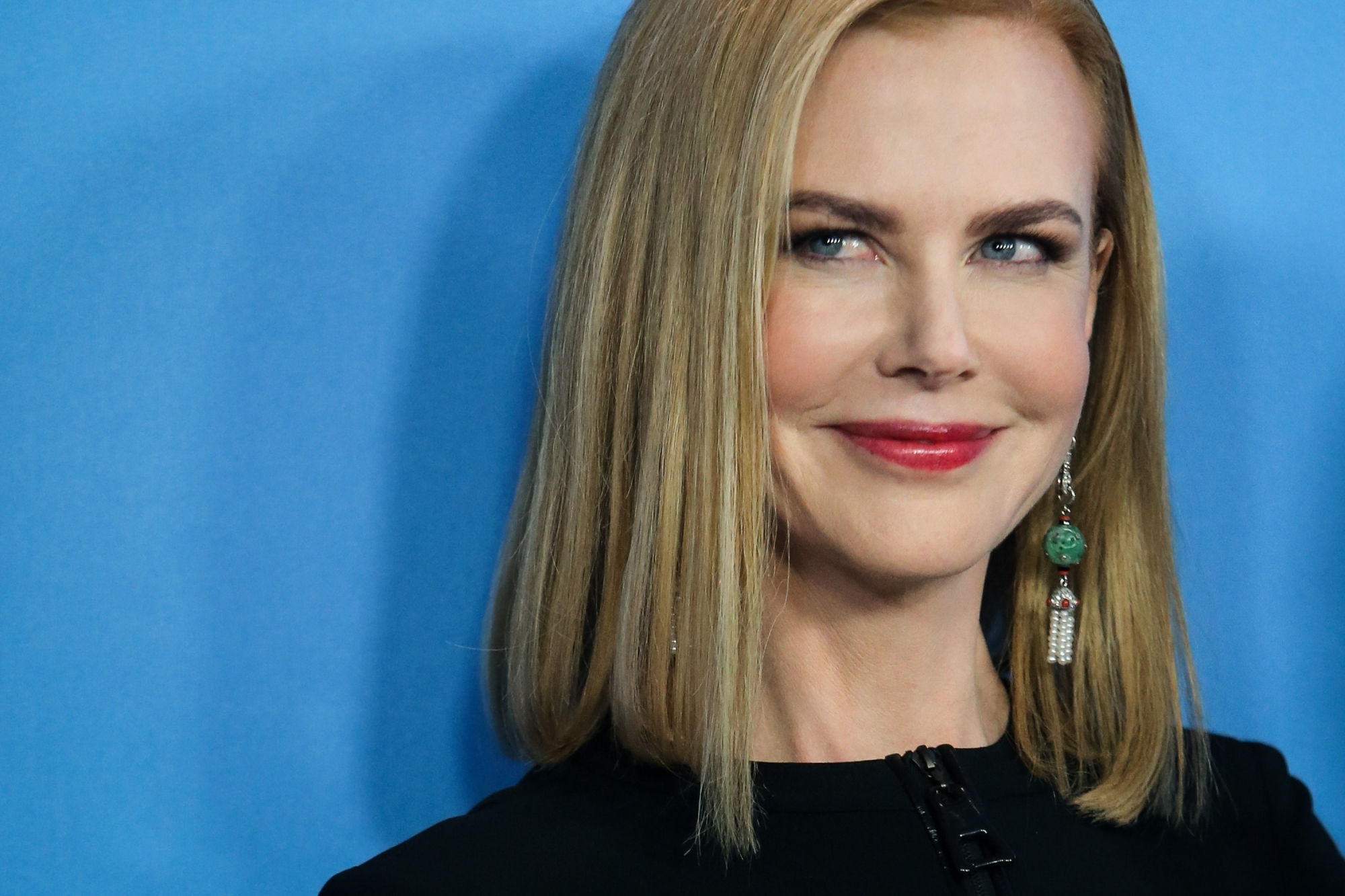 Nicole Kidman's daughter honours her with clothing line