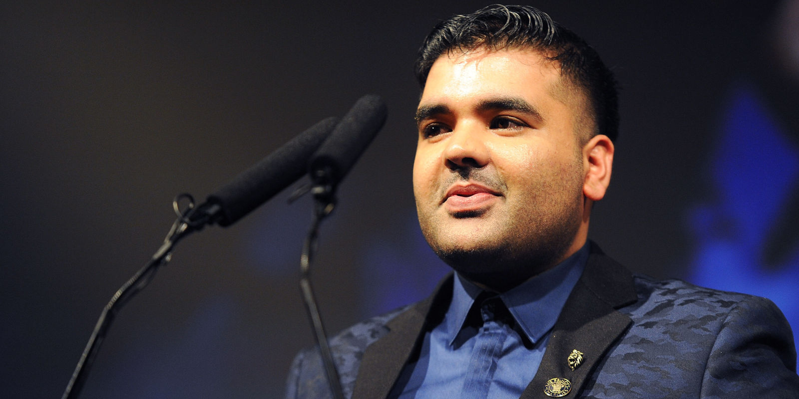 naughty boy wants to work with spice girls - social news xyz