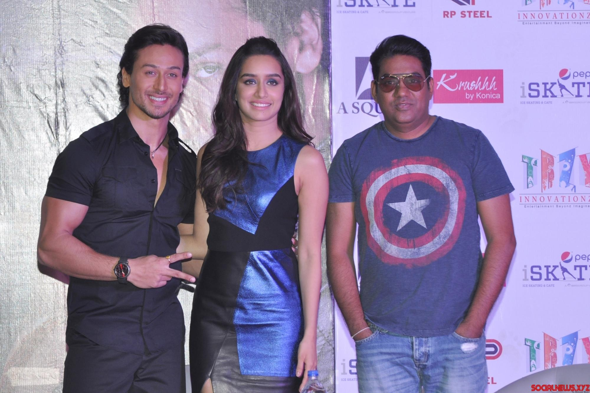 'Baaghi' shines at box office in opening weekend