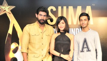 Telugu Movie Winners of SIIMA Awards 2019 Held In Doha