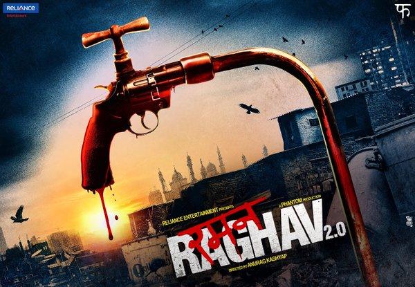 'Raman Raghav 2.0' gets slow start at box office