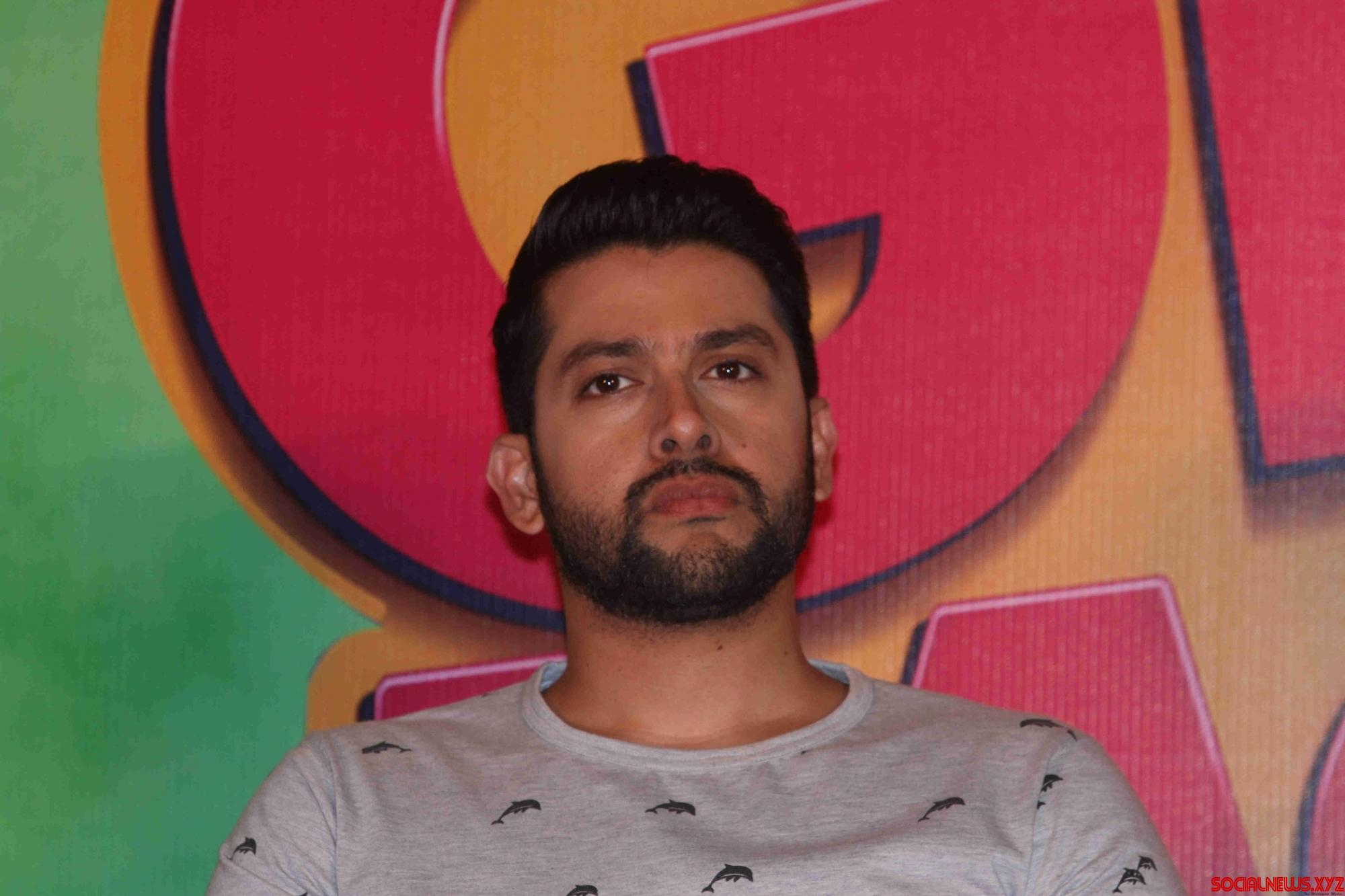 Aftab Shivdasani to make digital debut with 'Poison 2'