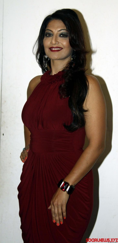 Mumbai: Party to celebrate Aarti Nagpal winning the Dadasaheb Phalke