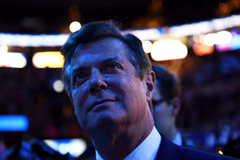 Trump's ex-campaign chairman to enter guilty plea