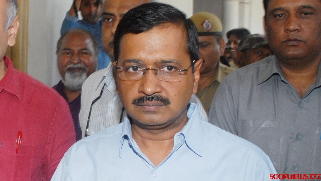 Kejriwal directs AAP leaders to stay in touch with public