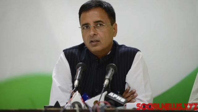 Congress again demands convening of Winter Session