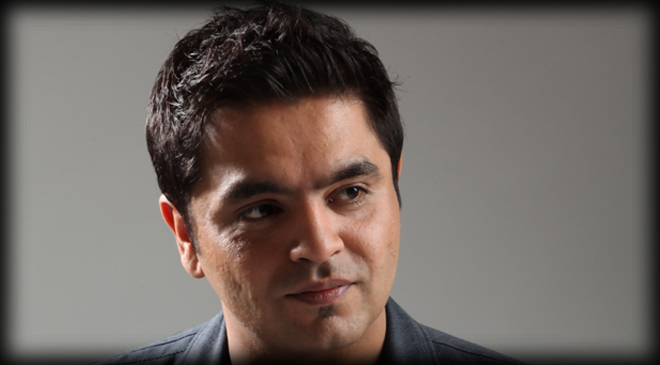 Never wanted to just crack Bollywood: Rishi Rich