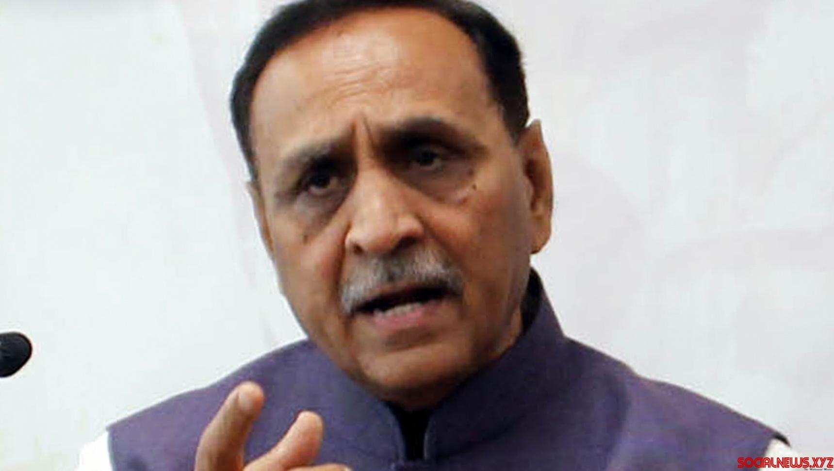 Case filed in Bihar against Gujarat CM, Alpesh Thakore