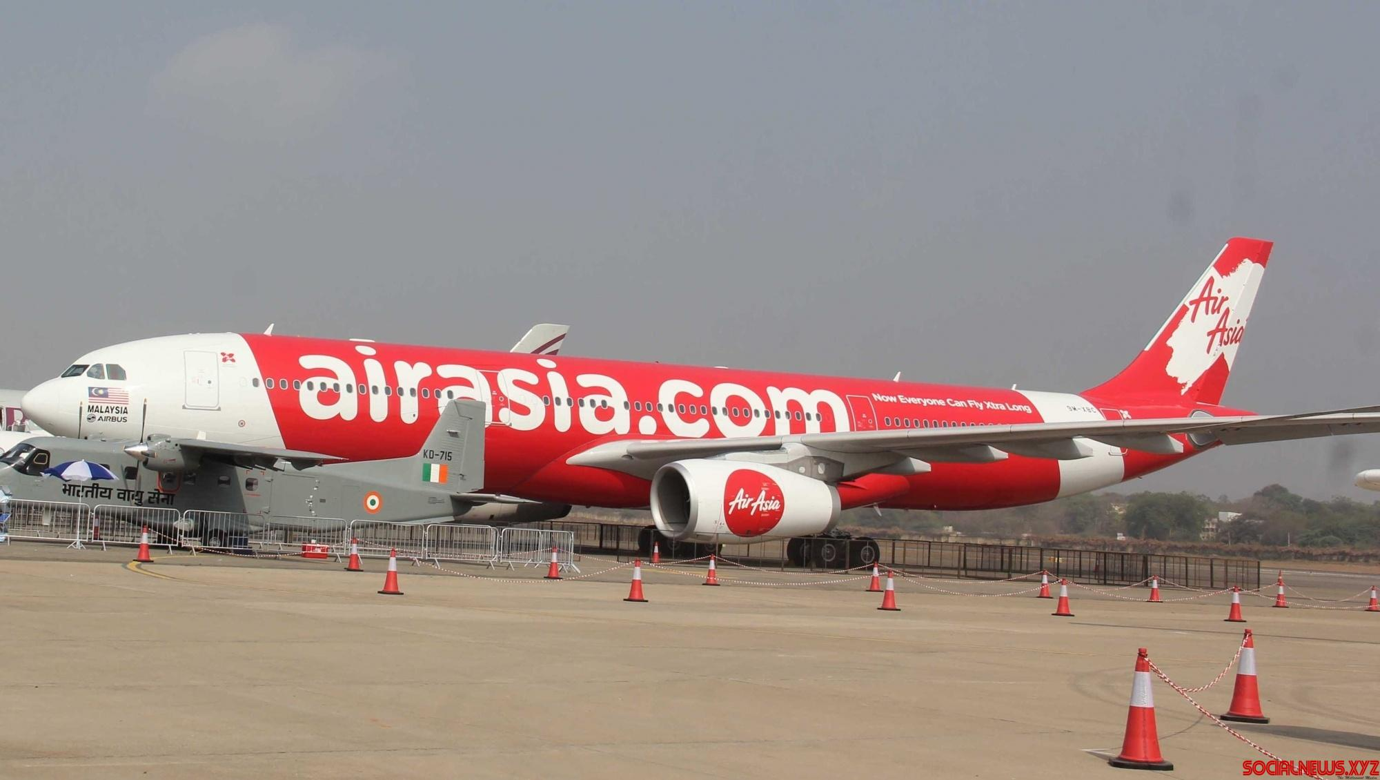 AirAsia India sacks whistleblower Captain