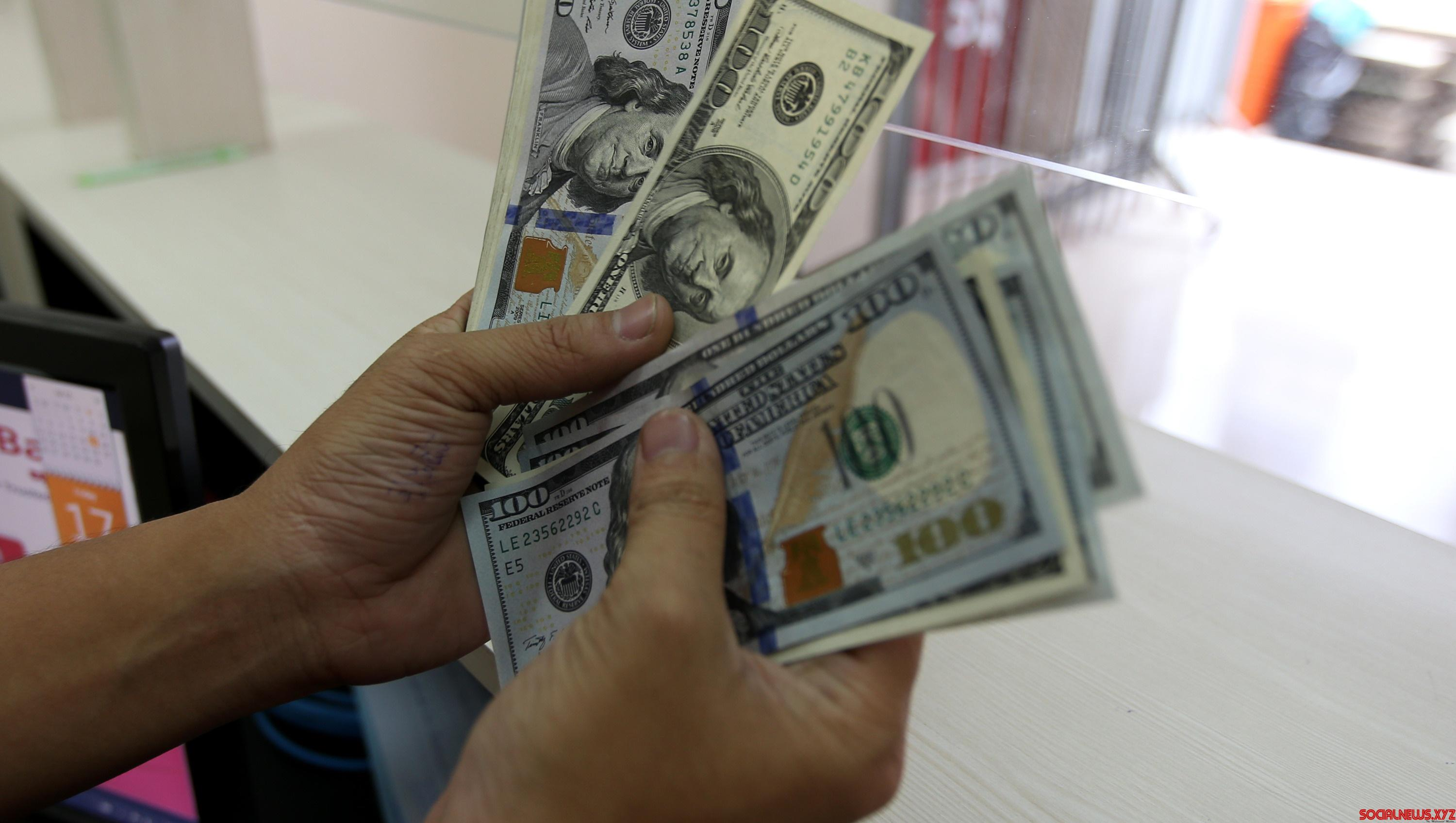 India's forex reserves rise by $4.23 bn