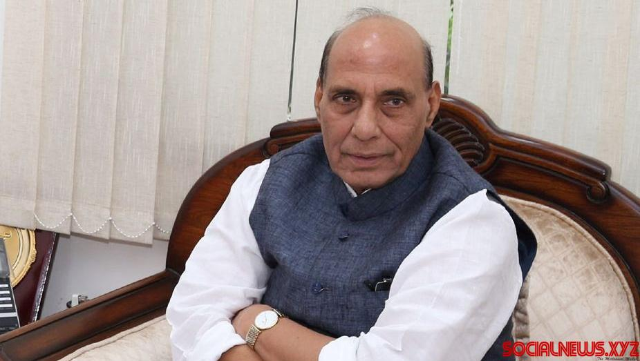 India will give befitting response if its pride is hurt: Rajnath