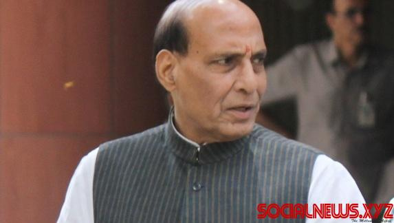 All-party meet: Bills discussed, Rajnath to address RS on Thursday