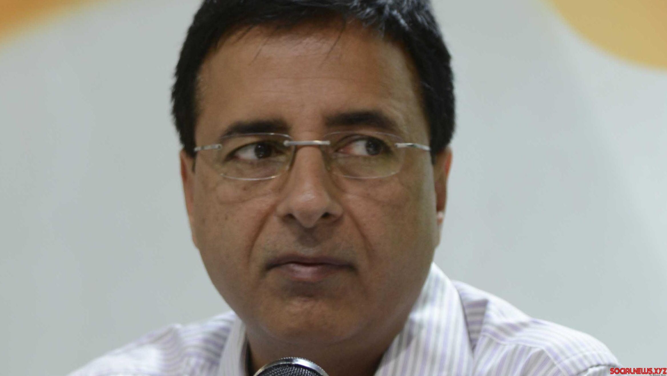 Govt cheated farmers on Kharif MSP, says Congress