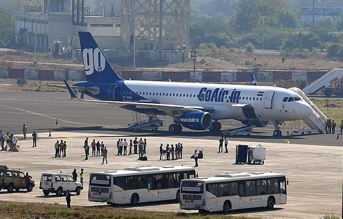 GoAir to resume operations in phased manner