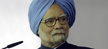 Former prime minister Manmohan Singh. (File Photo: IANS)