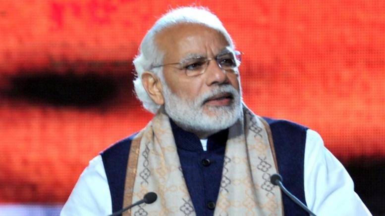 Modi, Amit Shah condole death of former CEC T.N. Seshan