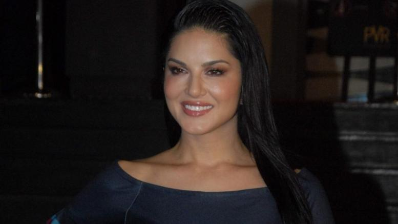 Sunny Leone is 'addicted' to this!