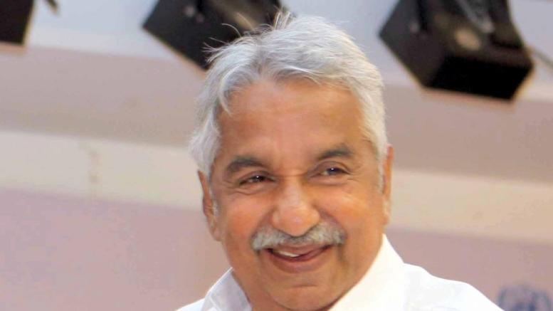 Oommen Chandy likely to be shifted to hospital